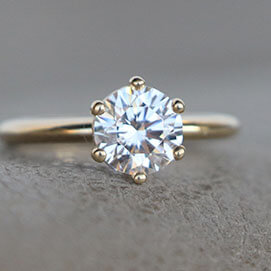 custom ring 7