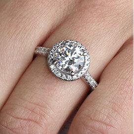 custom ring 8
