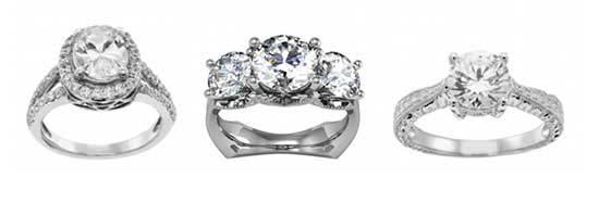 Diamond Nexus Ring Significance